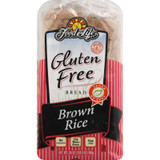Food for Life Gluten Free Brown Rice Loaf, 680g