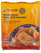 Tnuva Mediterranean Potato Puffs Bourekas, 18pk