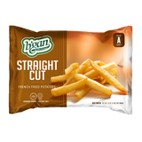 B'gan Straight Cut French Fries, 907g
