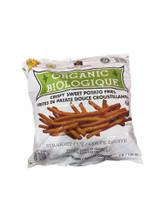 Russet House Organic Crispy Sweet Potato Fries, 1.81kg