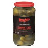 Moishes Original Kosher Dill Pickles, 1l