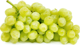 Cape Green Seedless Grapes, 3lb