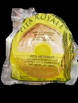 Pita Royale Regular Mezonot Pitas 5pk, 500g