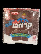 Rio Krembo Chocolate Snack 16pk, 400g