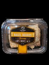 Montreal Select Sesame Bagel Boards, 195g