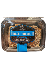 Montreal Select Everything Bagel Boards, 195g