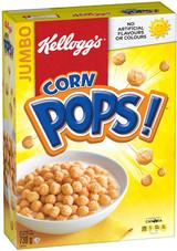 Kellogg's Corn Pops, 730g