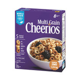 General Mills Multi Grain Cheerios, 1.24kg