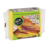 Tofutti Dairy Free American Sliced Cheese, 12pk