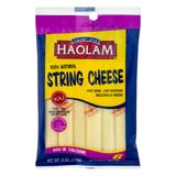 Haolam String Cheese 6pk, 170g