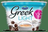 Norman's Nonfat Light Coffee Greek Yogurt, 6 Oz