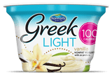 Norman's Nonfat Light Vanilla Greek Yogurt, 6 Oz