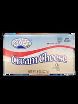 Givat Cream Cheese Bar, 8 Oz