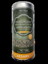 Caesars Tea Green Dragon Loose Tea, 80g