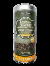 Caesars Tea Jasmine Blossom Loose Tea, 80g
