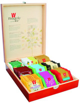 Wissotzky Assorted 9 Flavors Tea Box, 90pk