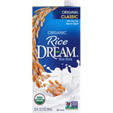 Rice Dream Original Classic Rice Drink, 946ml