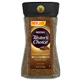 Nescafe Taster's Choice French Roast Coffee, 198g