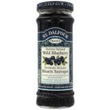 St. Dalfour Wild Blueberry Jam, 225ml