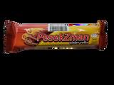 Elite Pesek Zman Milk Chocolate Bar w Rolled Wafer & Nuts Cream, 40g