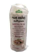 Kupiec Multigrain Thin Rice Cakes, 90g