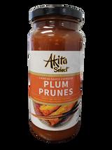 Akita Plum Sauce, 455ml