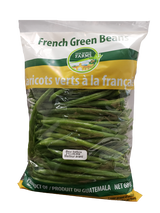 New World Farms Green Beans, 680g