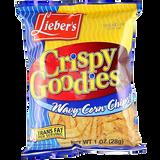 Lieber's Original Crispy Goodies, 28g