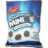 Lieber's Sandwich Minios, 56g