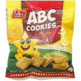 Lieber's ABC Cookies, 28g