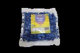 "Zazers Fruity Foil ""Blue"" Chewy Candies Peach Flavor, 454g"