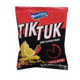 Oppenheimer Tik Tuk Hot & Sour Corn Flavored Snack 10pk, 280g