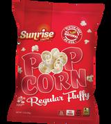 Sunrise Regular Fluffy Pop Corn, 21g