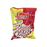 Lieber's Barbecue Potato Chips, 21g