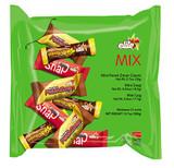 Elite Mini Pesek Zman - Snap - Chocoloate Log 21pk, 390g