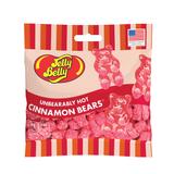 Jelly Belly Unbearably Hot Cinnamon Bears, 85g