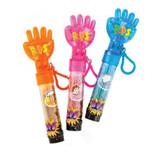 Kidsmania RPS Lollipop & Game, 11g