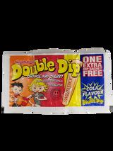 Swizzels Double Dip Orange Cherry Cola