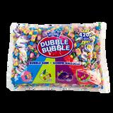 Dubble Bubble 420pk, 1.89kg