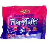 DeeBest Berry Cherry Mini Flappy Taffy, 340g