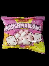 Lieber's Pink & White Mini Marshmallows, 30g