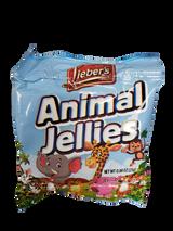 Lieber's Animal Jellies, 25g