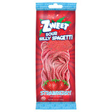 Zweet Sour Silly Spagetti, 128g