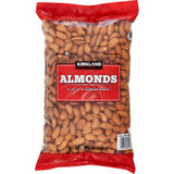 Kirkland Almonds, 1.36kg