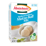 Manischewitz Reduced Sodium Matzo Ball Mix, 142g