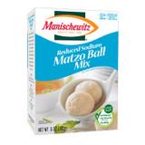 Manischewitz Reduced Sodium Matzo Ball Mix, 142g