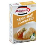 Manischewitz Matzo Ball & Soup Mix, 128g