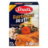 Streit's Bag N' Bake Barbecue Seasoned Coating Mix, 78g