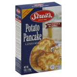 Streit's Potato Pancake Latke Mix, 6 Oz