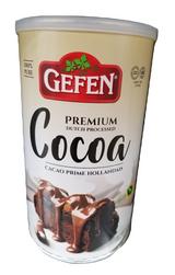 Gefen Premium Dutch Processed Cocoa, 453g